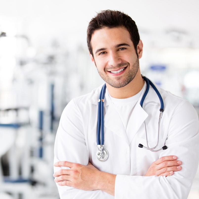 amerika doğum doktoru