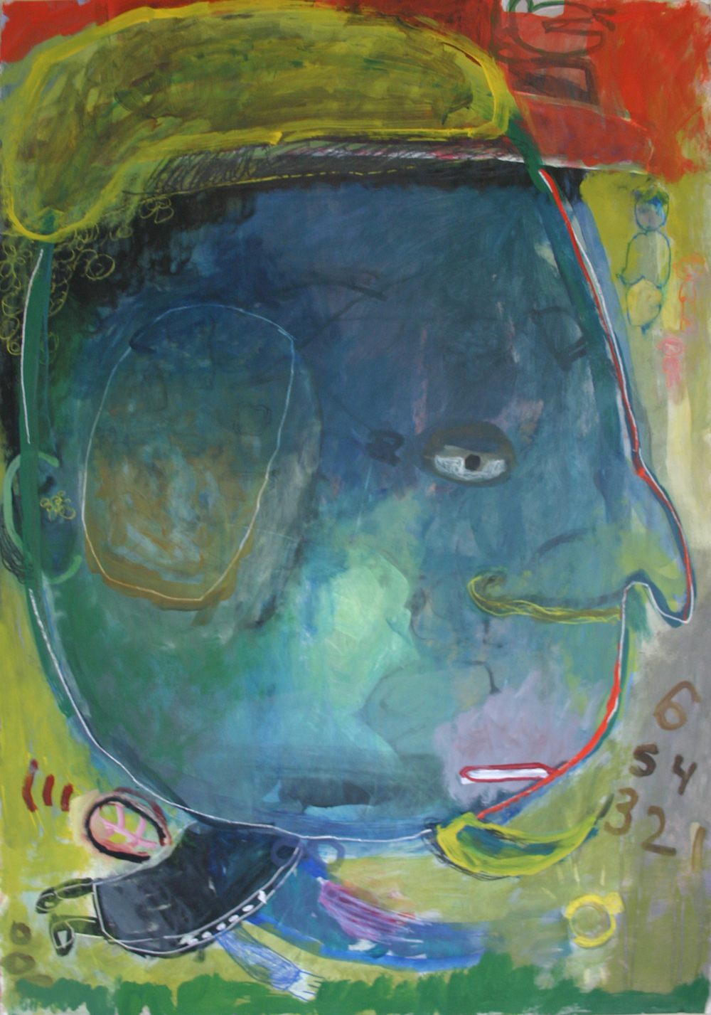 the groom, 2005