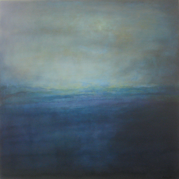 blue horizon, 2005
