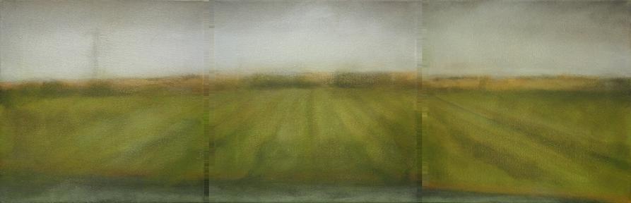 triptych, 2005