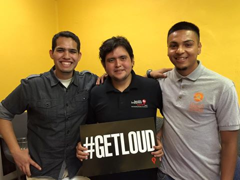 FBU Promotores de Salud: Antonio Jaurequi, Marco Ocana, Efrain Botello. Thank you for your three years of service and youth leadership.