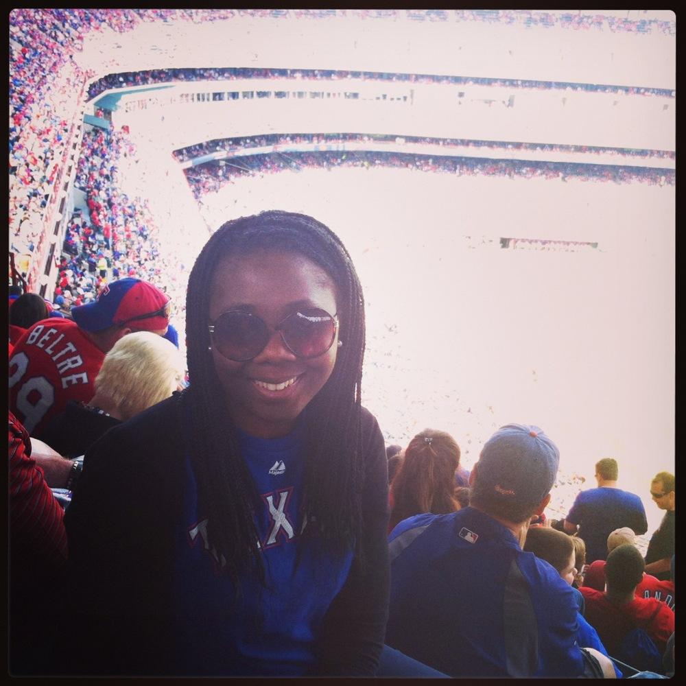 baseball opening day 2013