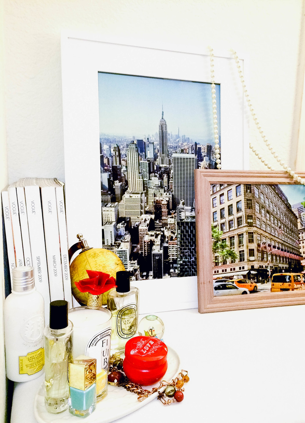 NYC Art Prints and Wall Art - Portland | Grace Shop
