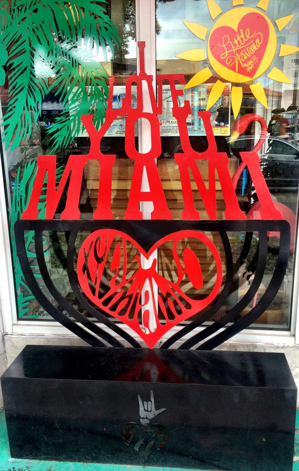Little Havana, Miami