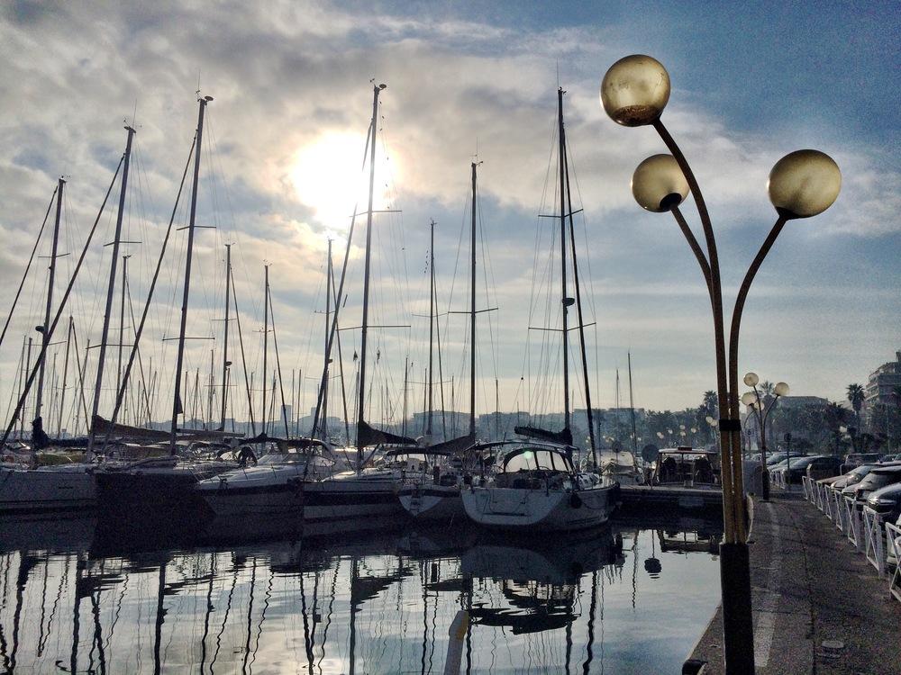 Port Vaubon