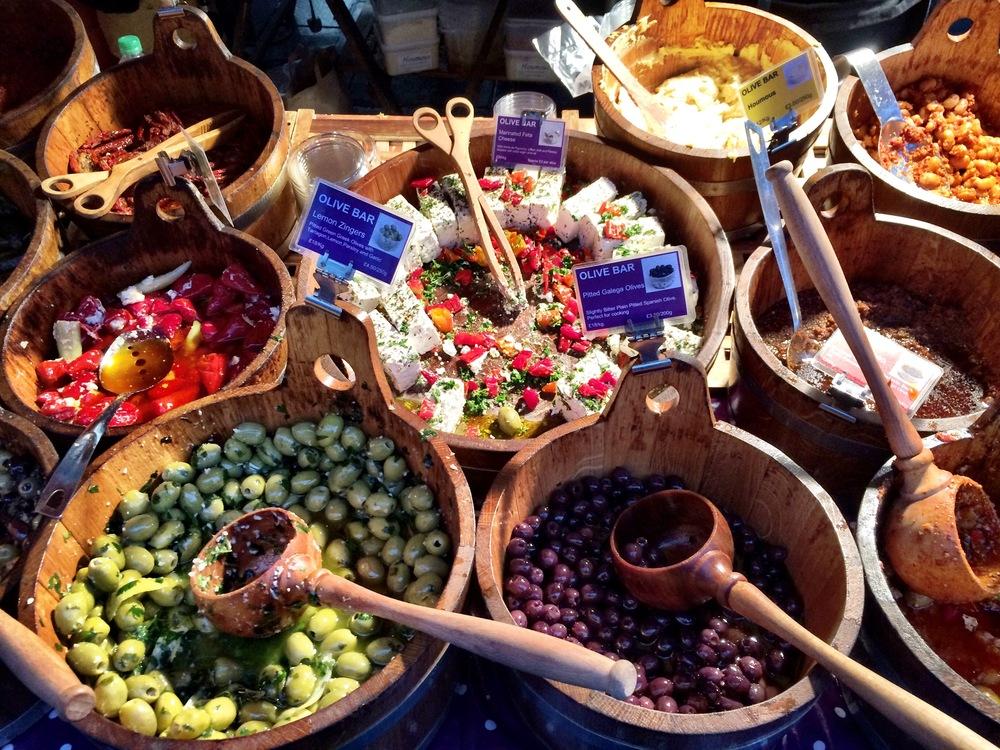 Portebello market