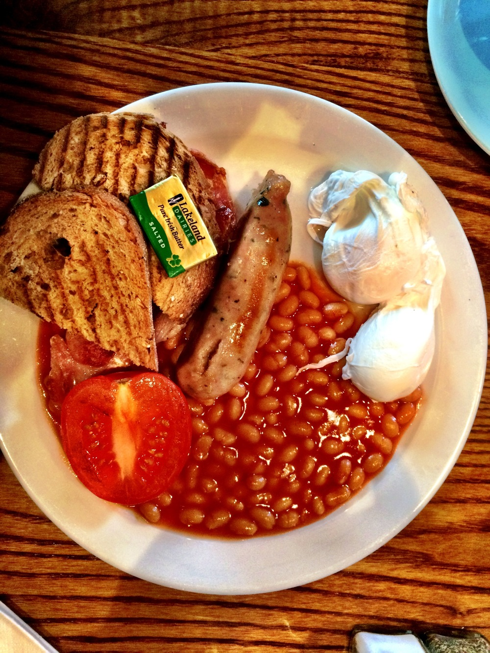 The breakfast club, london bridge