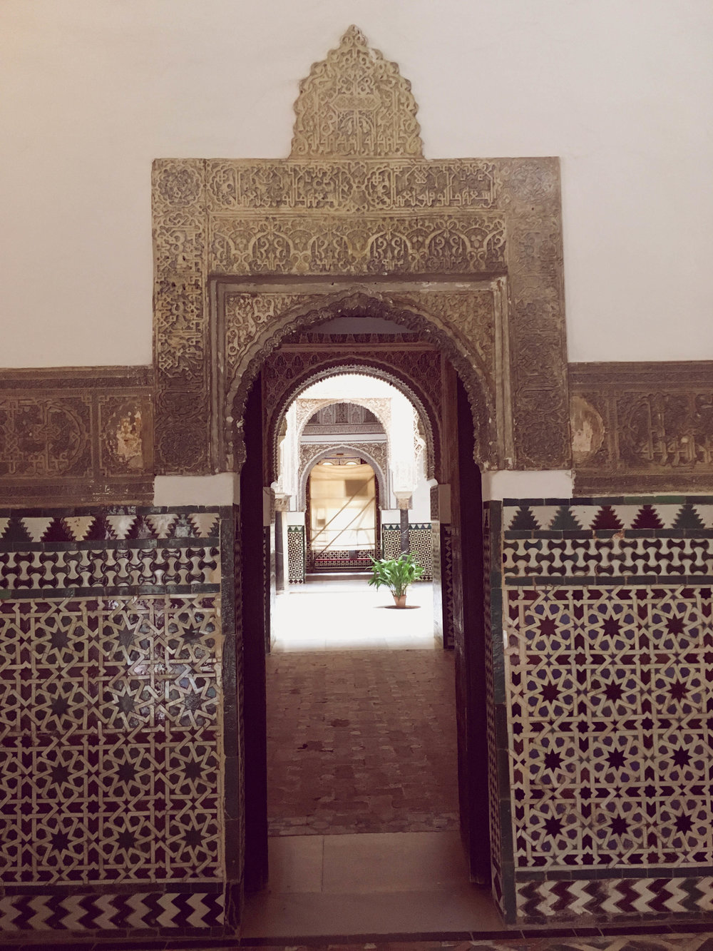 ROYAL ALCAZAR OF SEVILLE