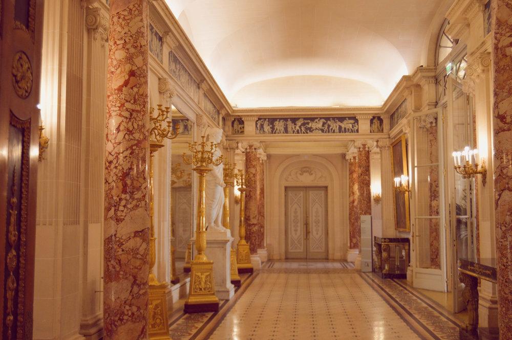 Palais Massena