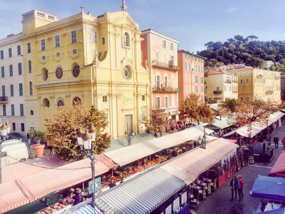 Cours Salera