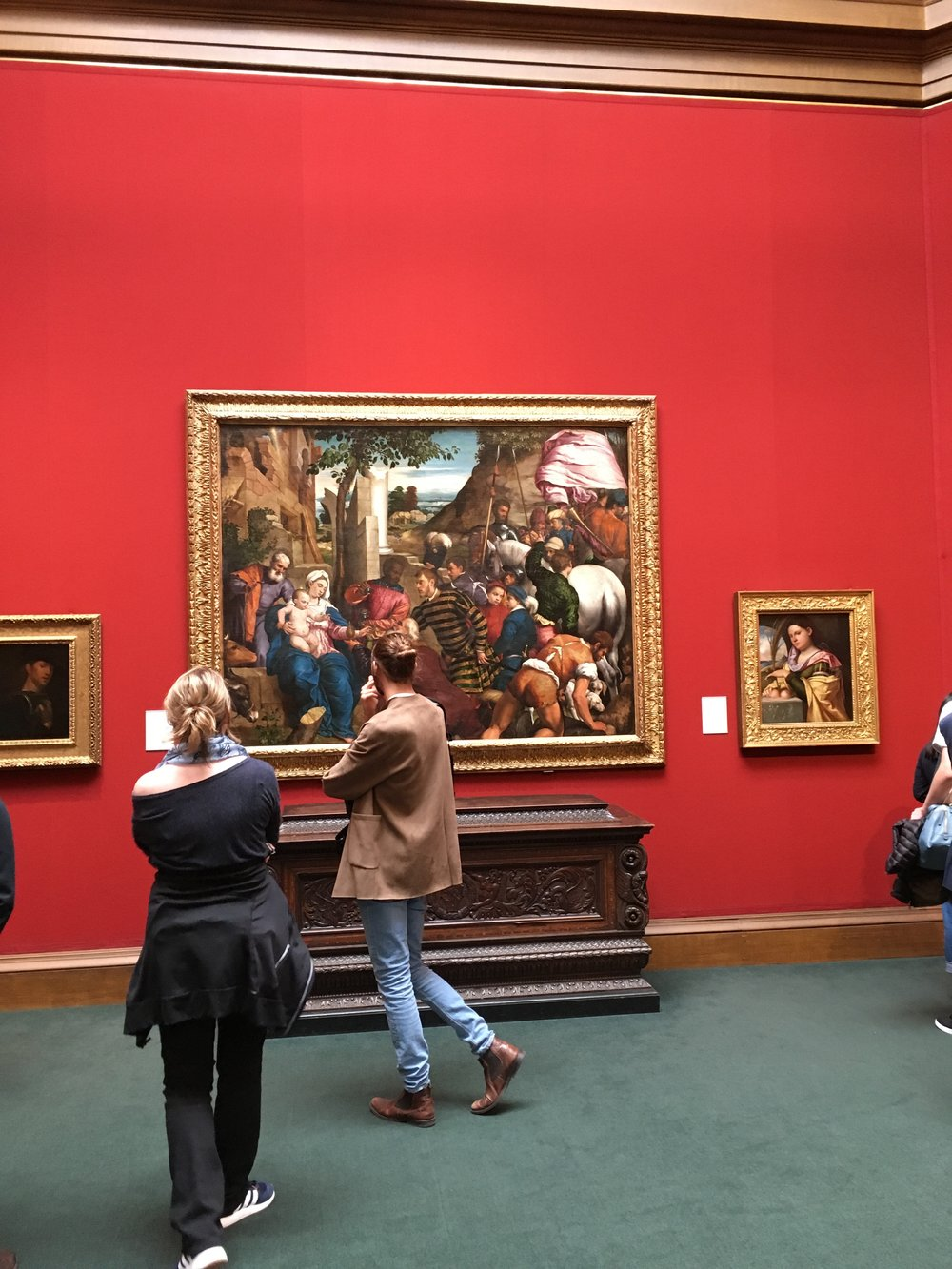National Gallery of Scotland