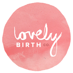 lovely birth co.