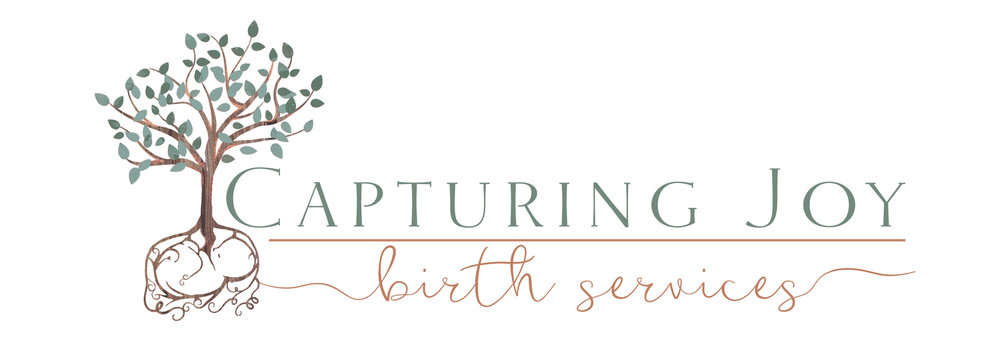 capturing joy birth services