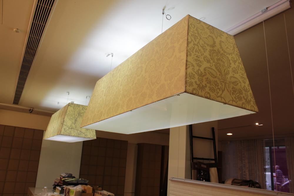註 店內燈泡皆改成DOMI的LED燈。.JPG