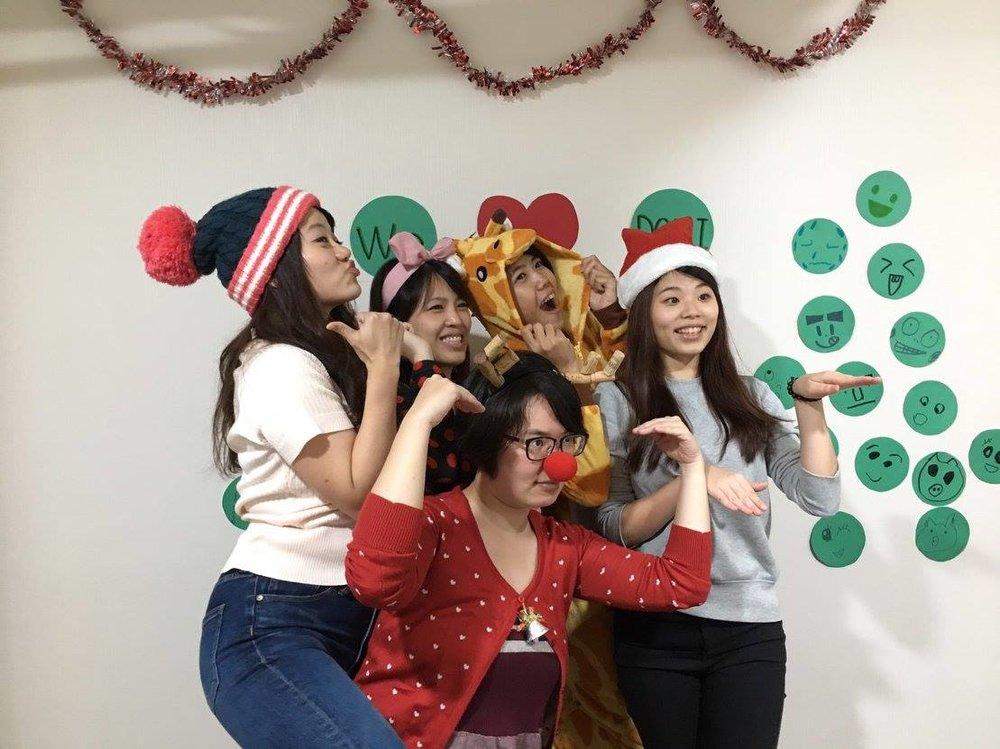 聖誕派對(3)