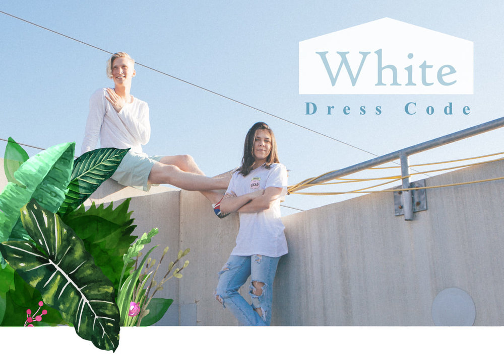 DOMI's White Rooftop Party - Time: Friday August 11th, 18:00~20:30Location: DOMI Office Rooftop (12th floor)No.283, Sec. 2, Fuxing S. Rd., Da'an Dist., Taipei City 106 (by MRT Technology Building Station)