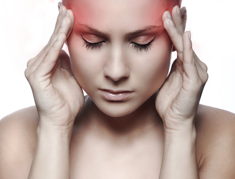 You don't have to live your life at the mercy of your headaches.  A visit to Dr. Kuang's office can give you your life back.  Make your appointment today!