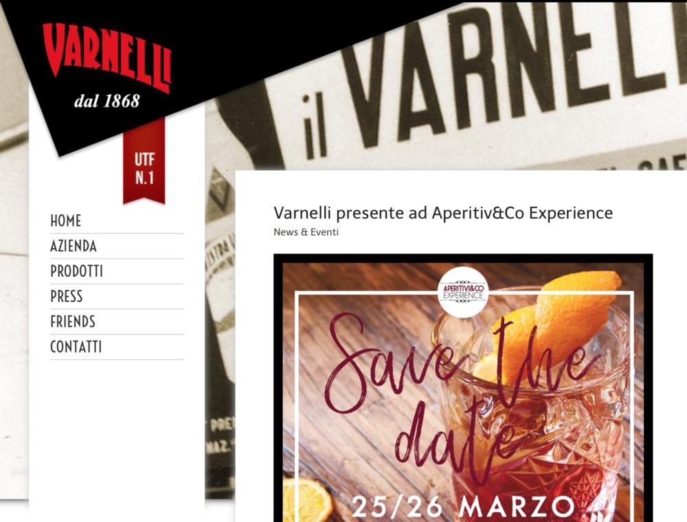 Varnelli -