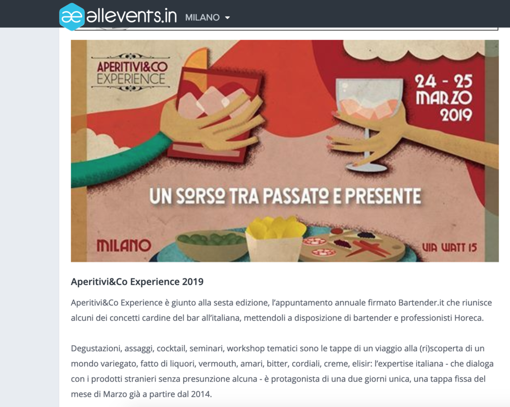 Allevents -