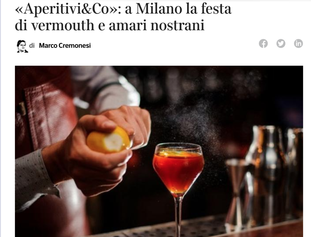 Cucina.corriere.it -