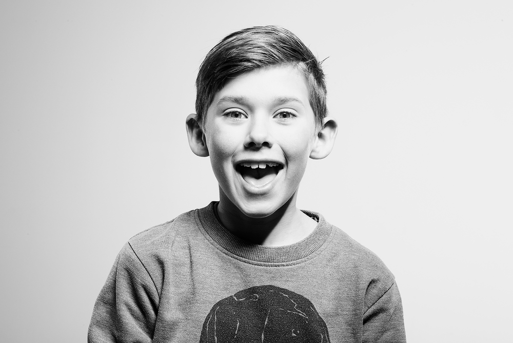 Ik Start, vårkampanje 2014