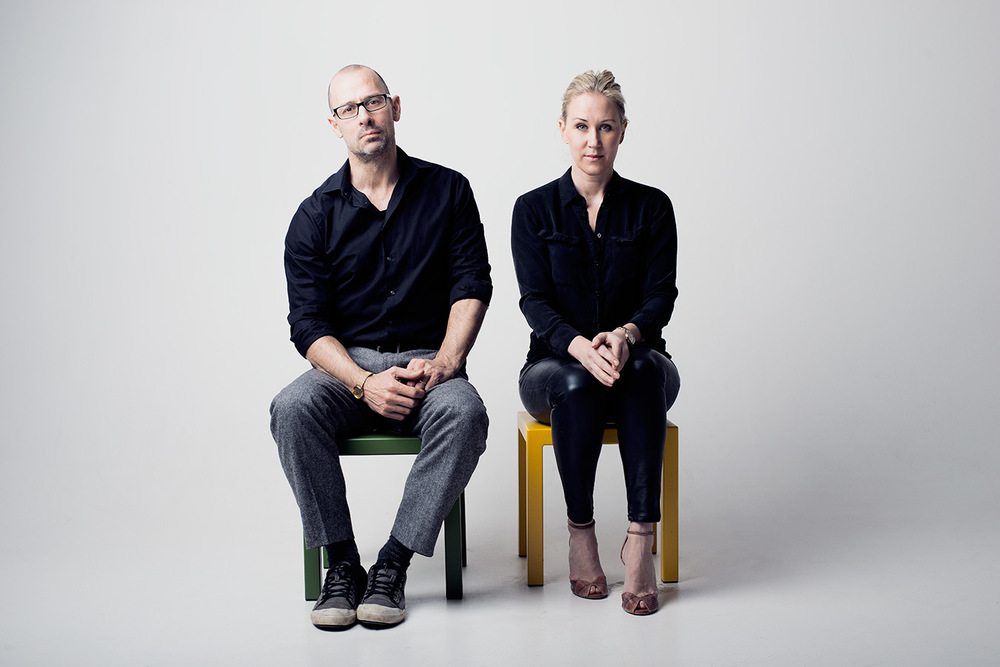 Andrew Smith og Belinda Bjerke, Dissonans