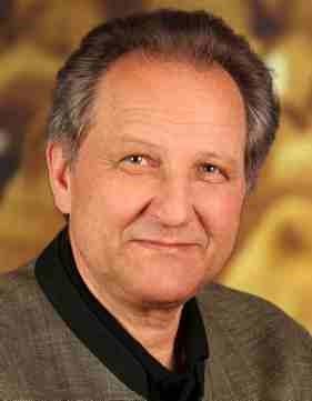Gerald Scherübel, Keramikermeister