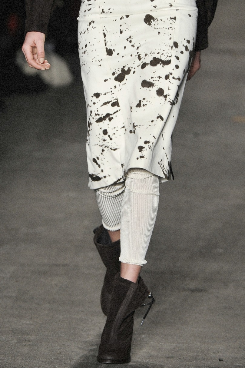 Rag & Bone Fall/Winter 2014