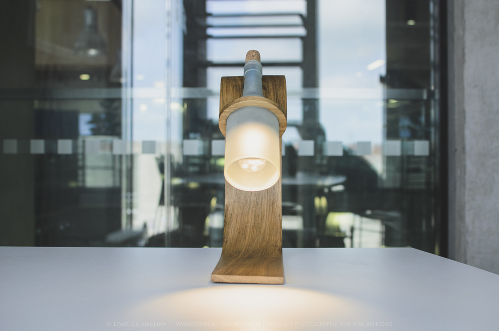 Quercus - A Max Ashford Design