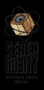 Serendubity Logo Hoch Schwarz