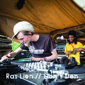 Serendubity Newsletter Artist Pics - Lion's Den.jpg