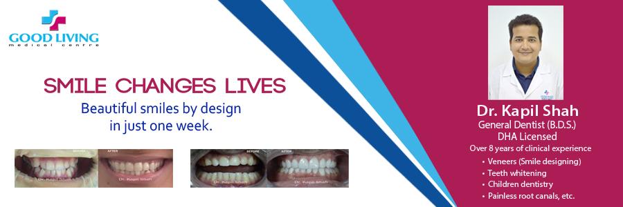 dentists in Dubai