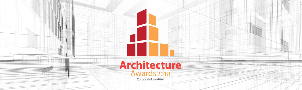 We are thrilled to have been nominated and won in the category of Bespoke Design the Architecture Awards 2018 run by Corporate Live Wire. More details soon.