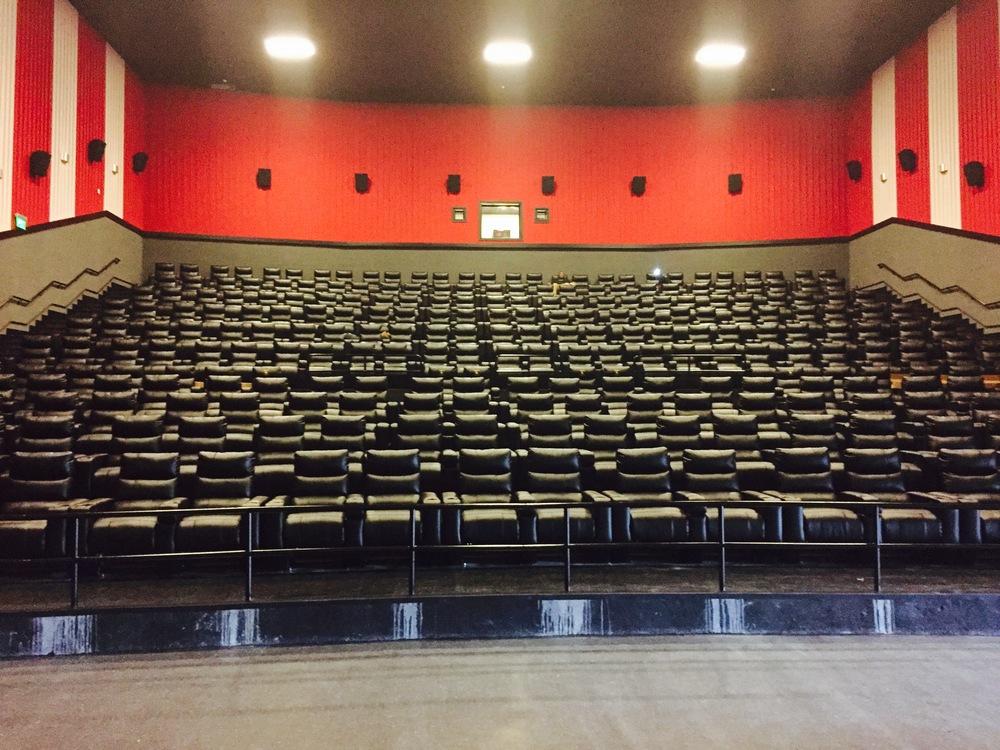 Projects Ru Theatre
