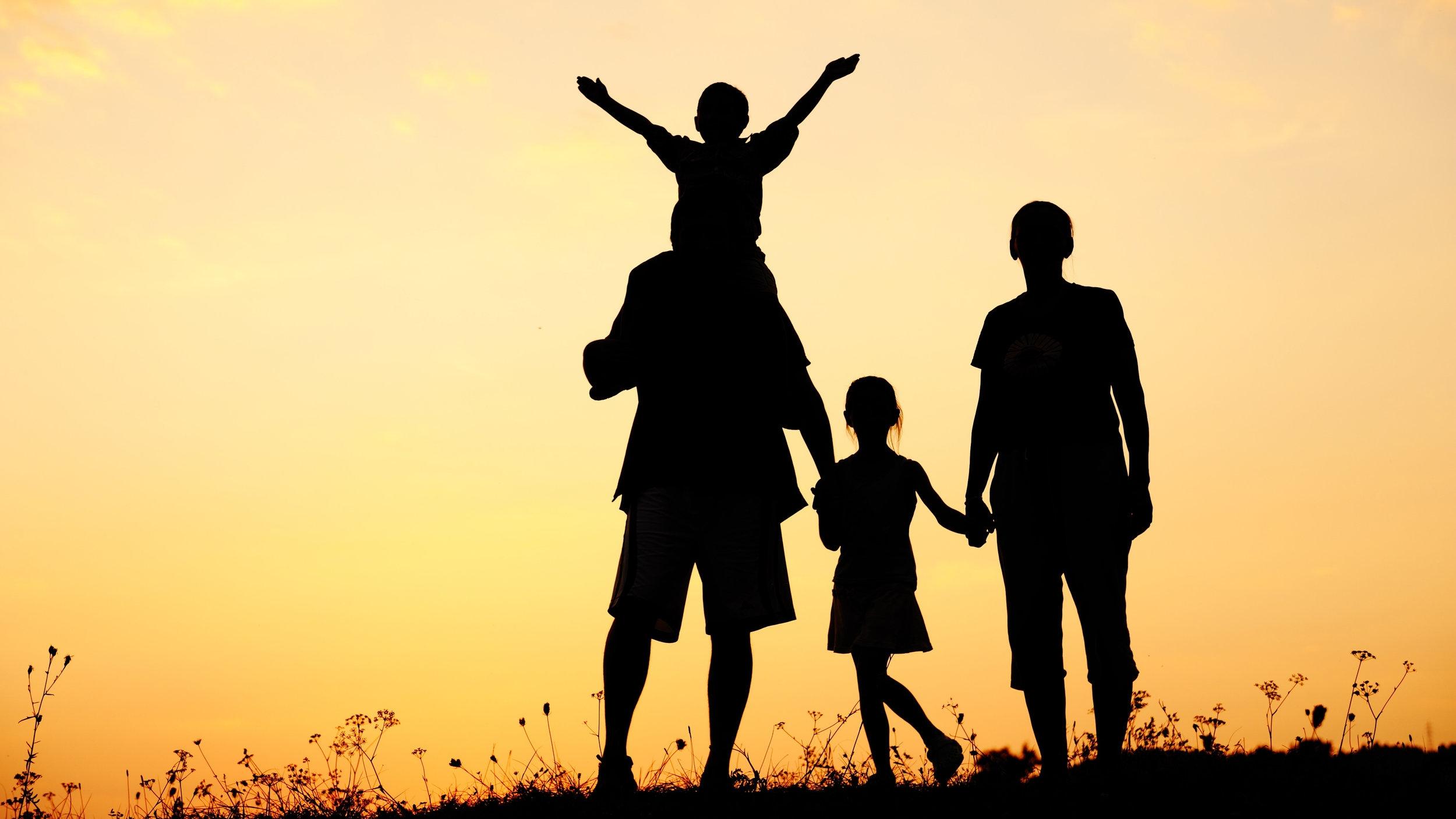 Peligros Que Afectan A La Familia Benji Paredes
