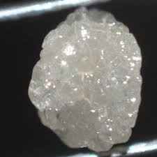 A beautiful rough diamond
