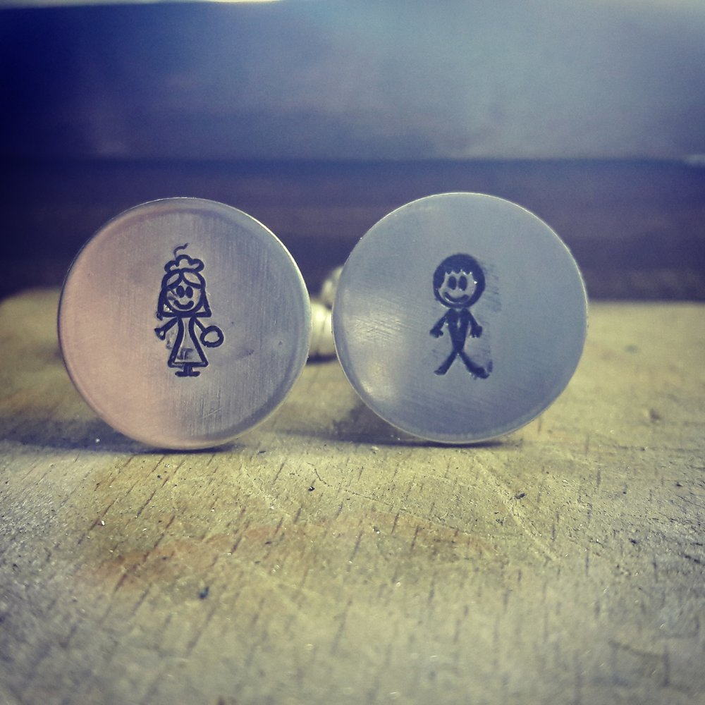 weddingcufflinks