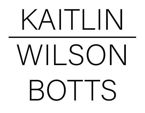 Kaitlin Botts
