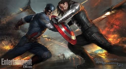 Photo courtesy of Marvel Movies.