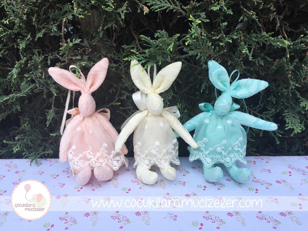 Dantel Tavşanlar