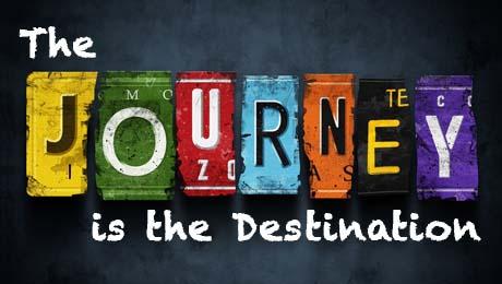 Journey-Blog