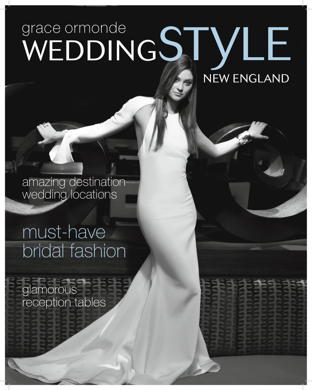 Grace Ormonde Wedding Style, 2010