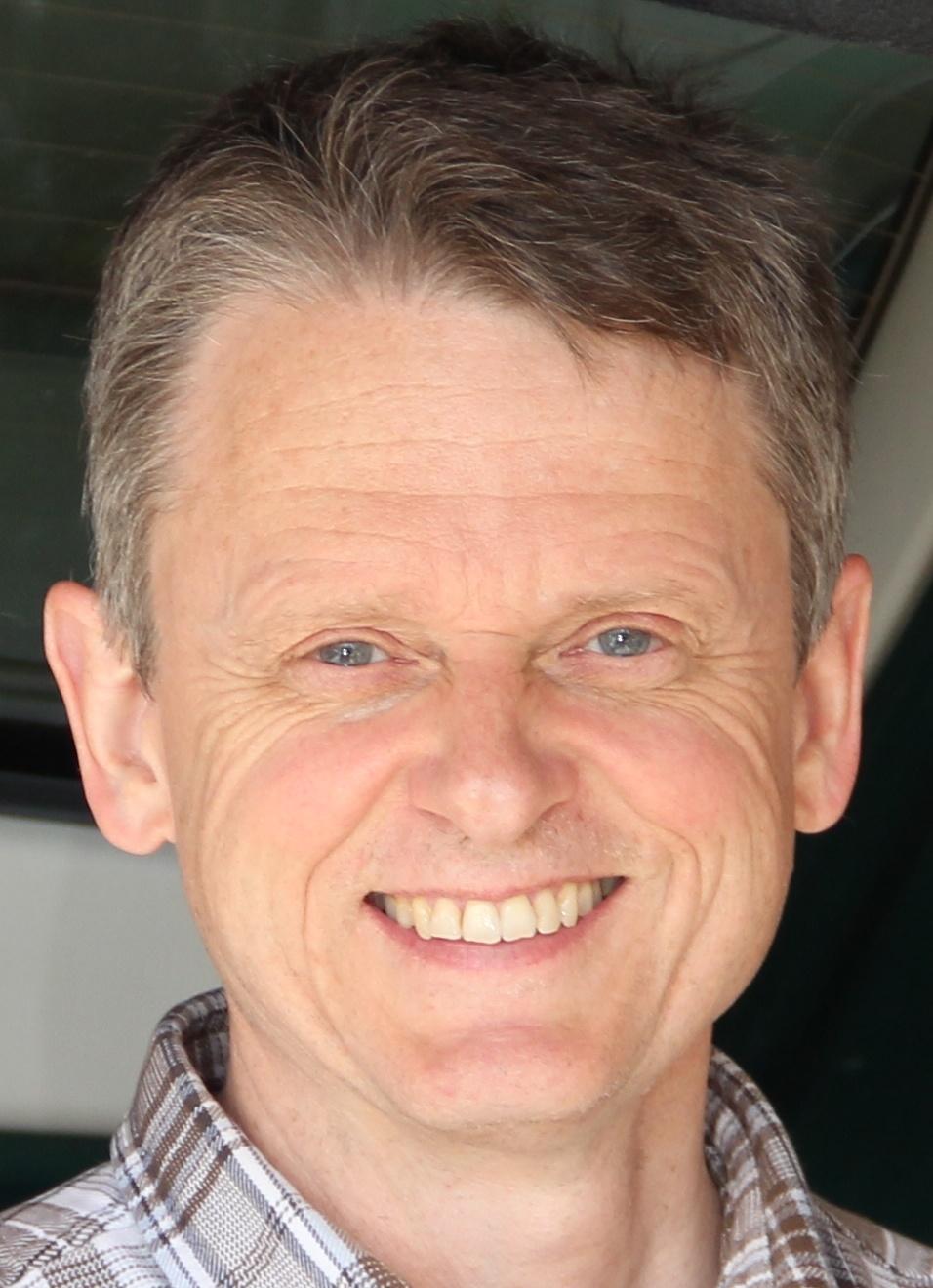 Dr. rer. nat. Markus Blietz