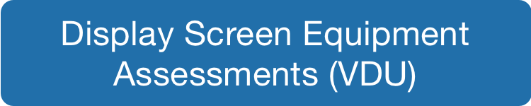 Display Screen Equipment Assessments (VDU)