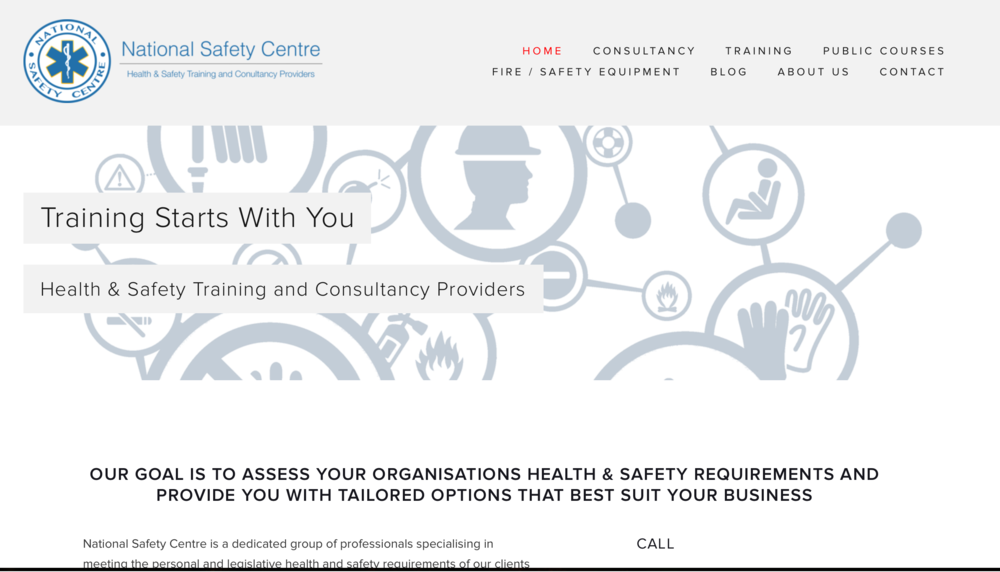 nationalsafetycentre.com