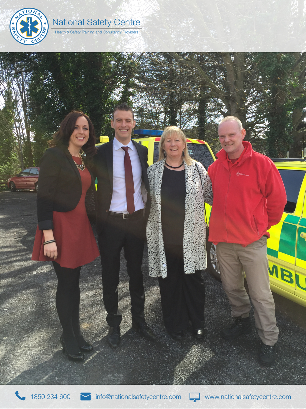 National Safey Centre and Raheny Community First Responders.jpg