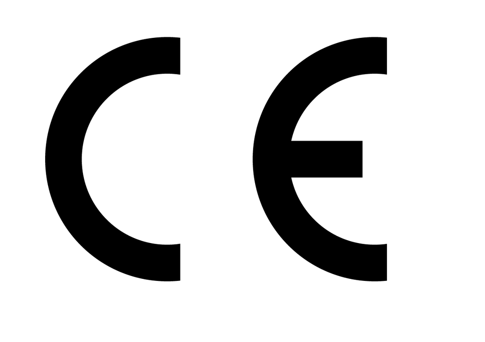 Official CE Marking