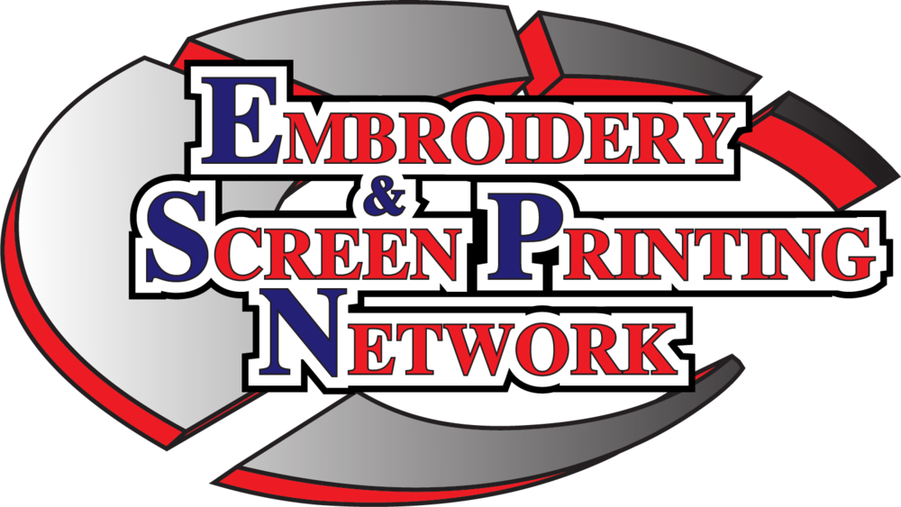 Embroidery Screen Printing Network