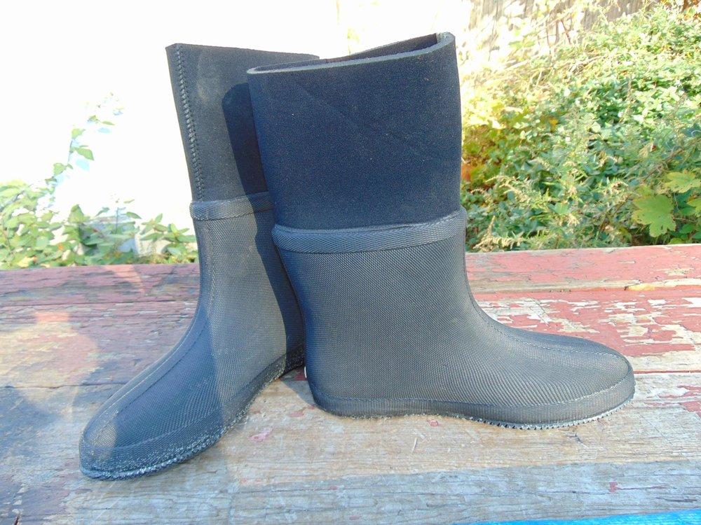 polar boots 2