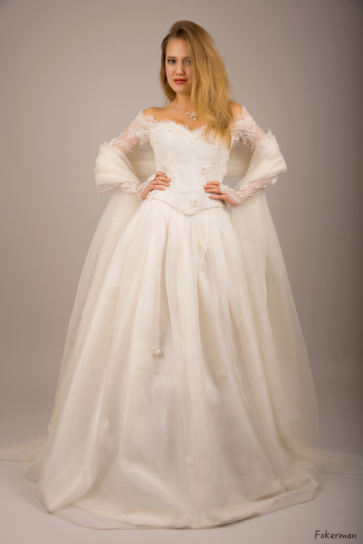 Robe de mariée Joanna en soie - Agnes Szabelewski.jpg